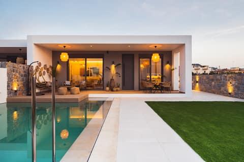 Naya luxury family villas - Villa Natasa