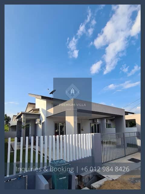 AAU Premium Villa@Pekan, Pahang