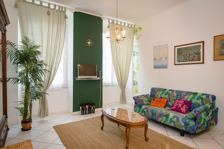 HOLIDAY TO THE SEA - Rapallo - Apartemen