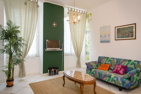 HOLIDAY TO THE SEA - Rapallo - Apartamento