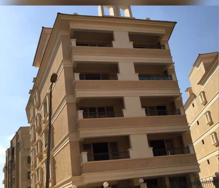 New Cairo Long stay apartment