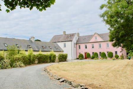 Ballymagyr Castle - Holiday Cottage 4