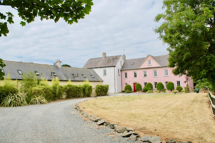 Ballymagyr Castle - Holiday Cottage 4