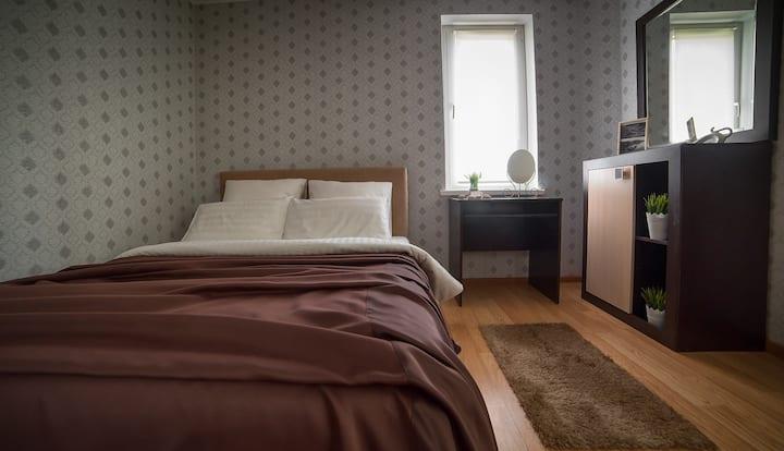 PaulMarie Apartments on Zaslonova 74