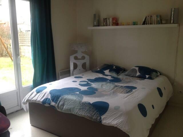 Belle chambre privée - Saran