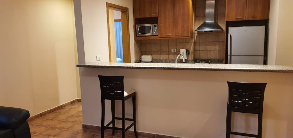 2 Bedroom Apartment in Hamra, Beirut