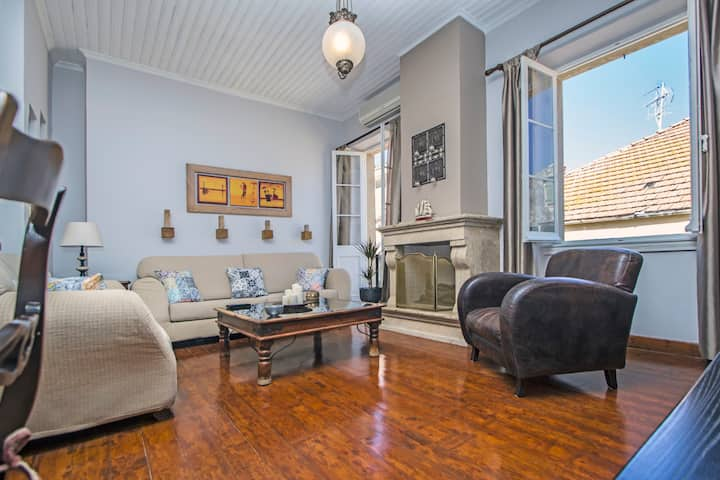 abundance apartment