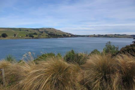 Catlins Lake Sanctuary - Owaka - Hus