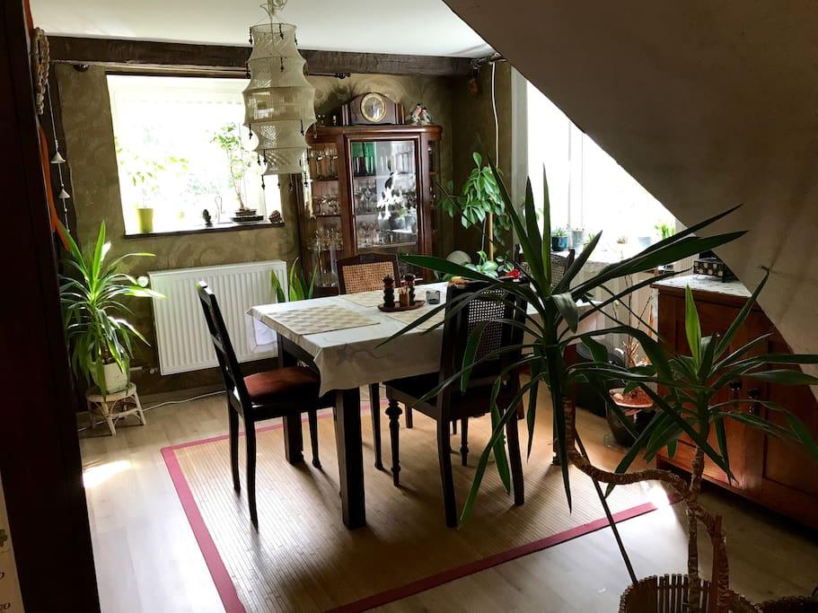 Maison avec jardin maisons louer aspelt district de - Maison a louer avec jardin wasquehal dijon ...