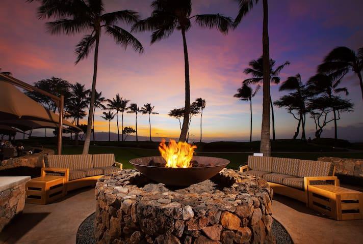 Ocean View Luxury Studio on Maui Kaanapali Beach - Lahaina - Villa