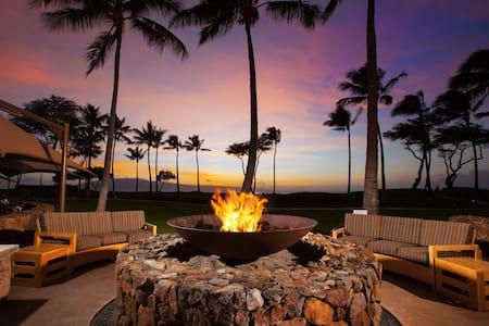 Ocean View Luxury Studio on Maui Kaanapali Beach - Lahaina