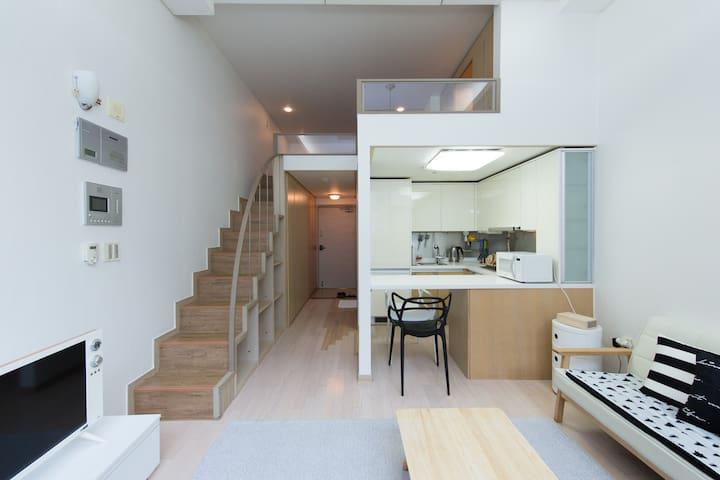 Irin's House(아이린하우스) - Ilsandong-gu - Apartment