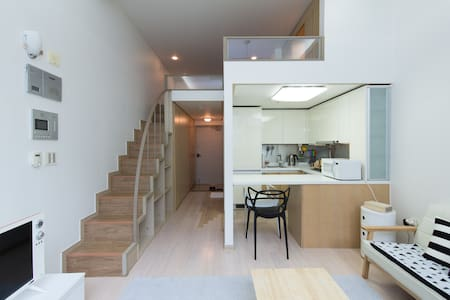 Irin's House(아이린하우스) - Apartment