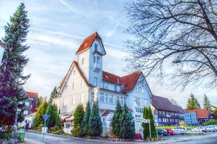 Hotel Askania Braunlage Harz
