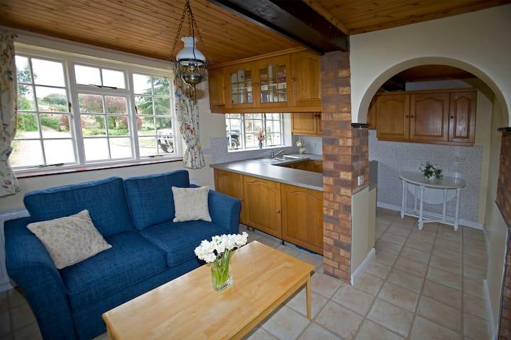 Harleyford Cottage