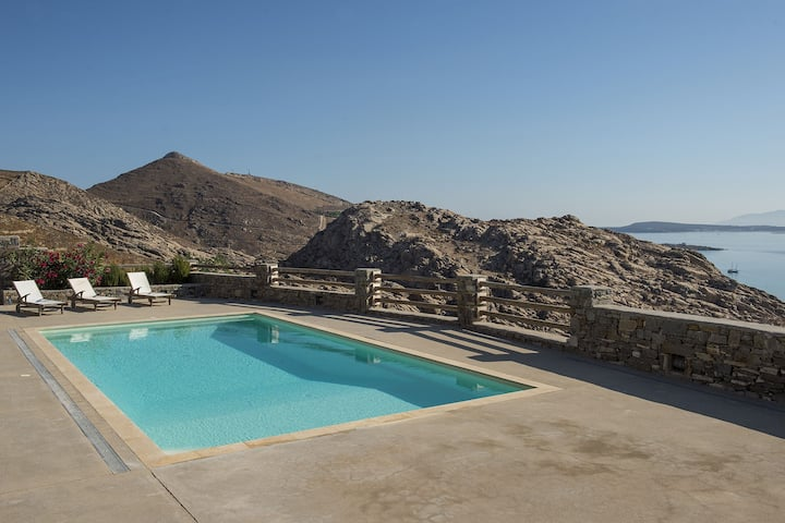 Villa Mycenaean