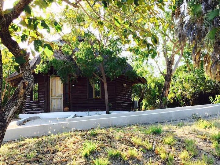 GardenView Cottage 8