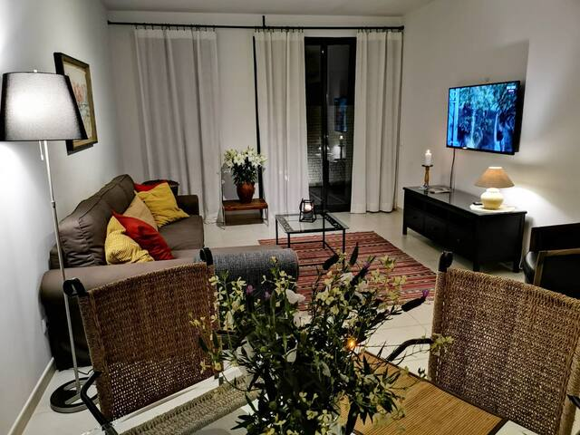 Modern Scandinavian Holiday Apartment in Tavira