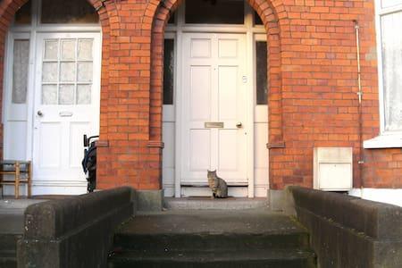 Terraced-house bliss Dublin - Dublin - Huis