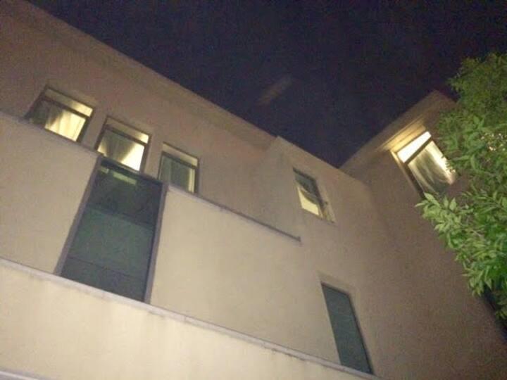Nael khamis House