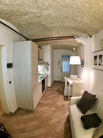 Apartment Il Magnolo a PonteVecchio