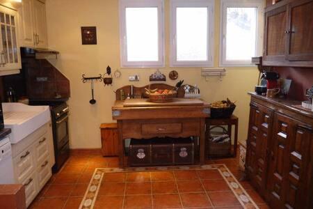 Comme à la campagne! belles chambres simples Cergy - Éragny - Dom