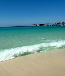 Perfect location! Great Rates!! - Panama City Beach