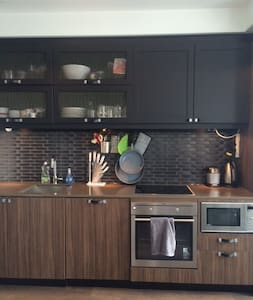 Condo in the heart of the Annex! - Toronto - Condominium