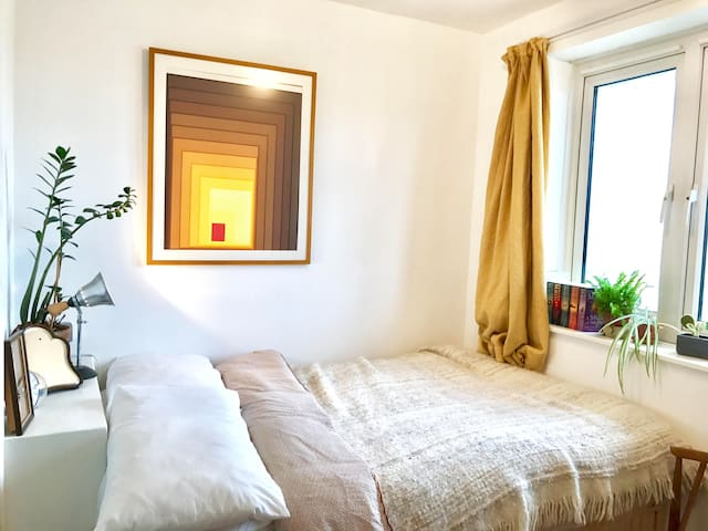 Cosy and Quiet Room in Dalston/Islington