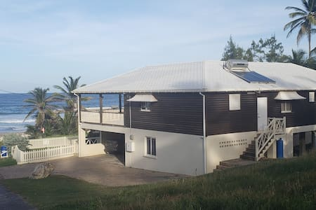 Blessings, Cattlewash Barbados
