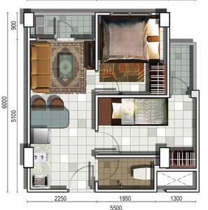 Apartment Karawaci - Tangerang - Apartment