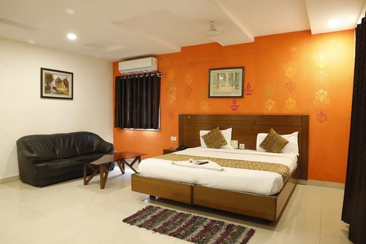 Downtown Suites Hyderabad