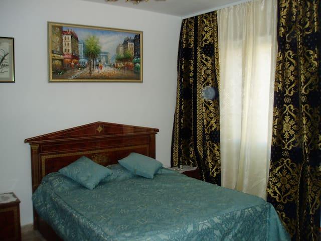 Modern apartment at the  beach of Durres Albania - Durrës - Apartament