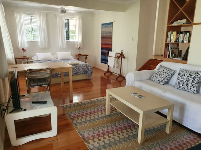 Dogfriendly studio @ Sunshine Beach