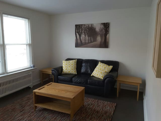 Centrally Located Apartment in Historic Galt - Cambridge - Apartment