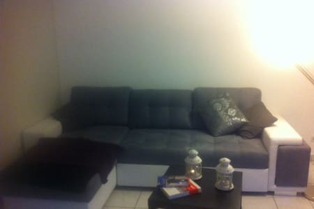 Studio near Orly airport and Paris - Orly