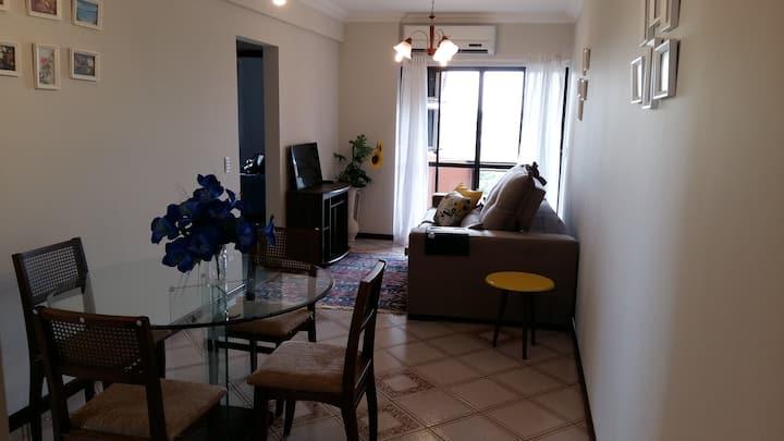 apartamento com 3 dormitórios no Centro