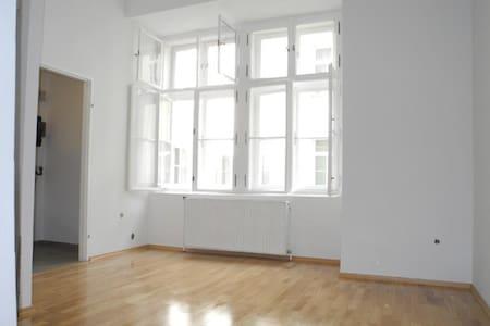 Top Studio in Ruhelage - Társasház