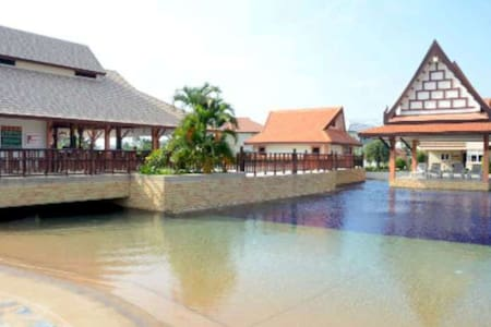 Sabai the Beach - Tambon Ban Puek - Villa