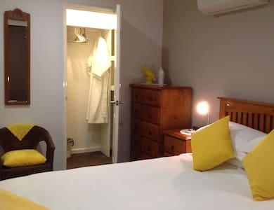 Wattle Room