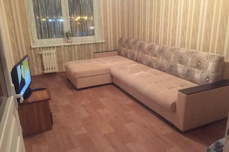 1+1 Baranovichi Apartment:  English Support