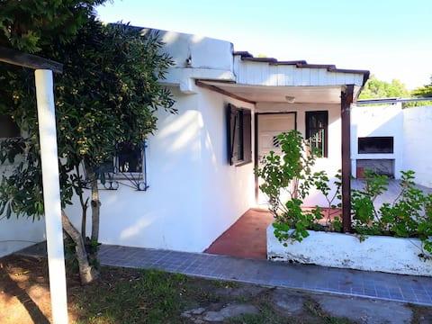 Dům u moře - Aguas Verdes