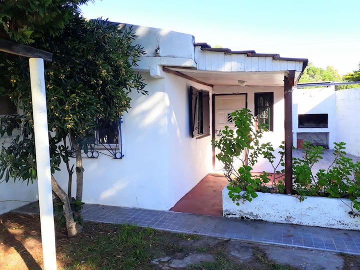 Casa Frente al Mar - Aguas Verdes