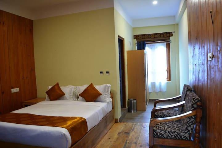 Hotel Jampelyang