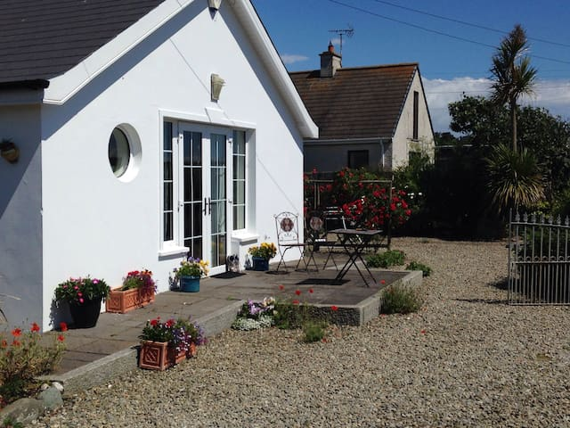 Beach Cottage. - Ardglass - Hus