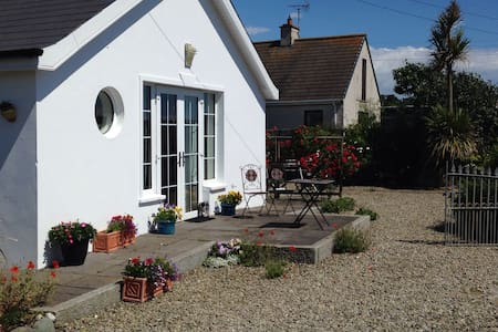 Beach Cottage. - Ardglass - Ev
