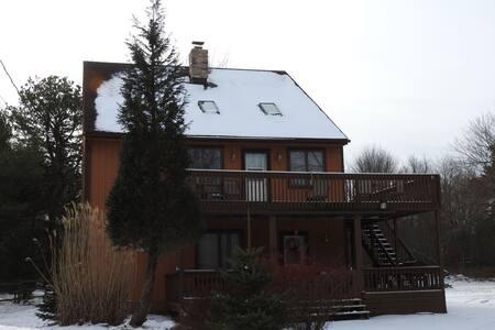 Brier Crest Woods 266 - Blakeslee - Huis