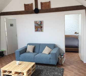 Cosy appartement à 15min de Lille - Apartmen