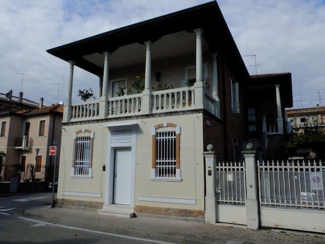 Appartamento Villa Paolina - Wenecja - Dom