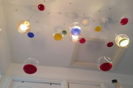 Warm & Welcoming Space in Peterlee - Peterlee - Huis